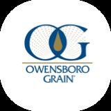 Owensboro Grain logo