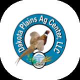 Dakota Plains Ag Center logo
